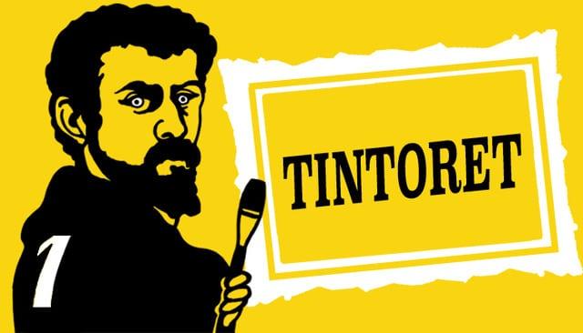 Tintoret – Une leçon de leadership.
