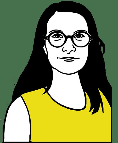 Stéphanie Daudier - Fondatrice